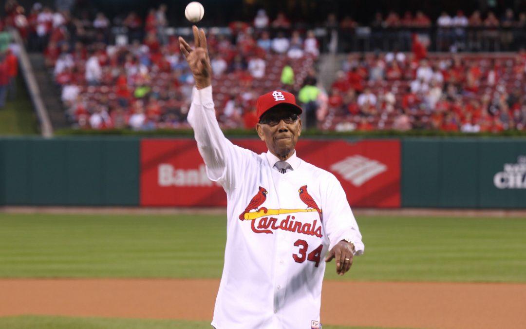 Bill Greason – When I got 2 strikes on ya' … I'd wave bye' bye'